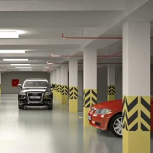 Автостоянки, паркинги Багратионовска
