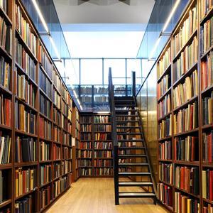 Библиотеки Багратионовска