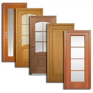 Двери, дверные блоки Багратионовска