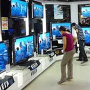 Магазины электроники Багратионовска