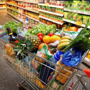 Магазины продуктов Багратионовска
