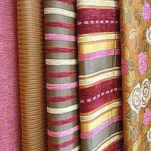 Магазины ткани Багратионовска