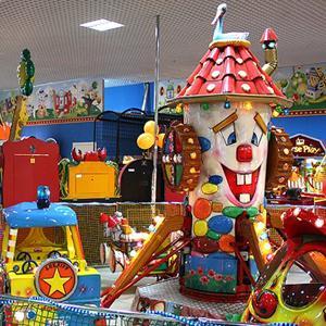 Развлекательные центры Багратионовска