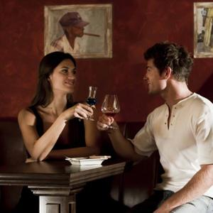 Рестораны, кафе, бары Багратионовска