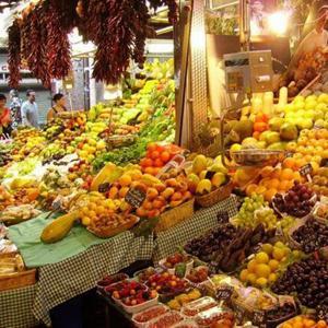 Рынки Багратионовска