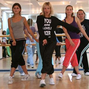 Школы танцев Багратионовска