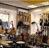 Музыкальные магазины в Багратионовске