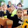 Школы в Багратионовске
