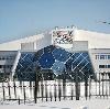 Спортивные комплексы в Багратионовске