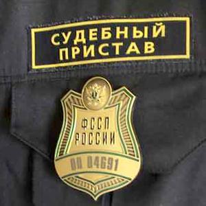 Судебные приставы Багратионовска