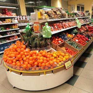 Супермаркеты Багратионовска
