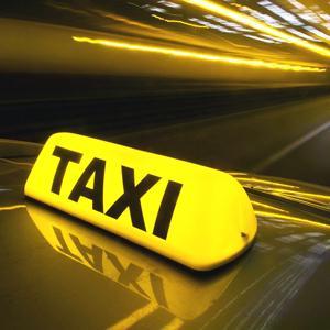 Такси Багратионовска