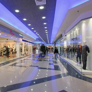 Торговые центры Багратионовска