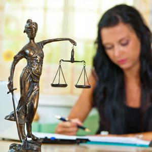 Юристы Багратионовска