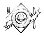 Галактика - иконка «ресторан» в Багратионовске